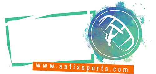 Logo Antix Sports