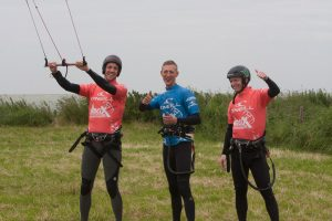 Kitesurflocatie Mirns