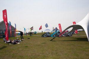 Kitesurflocatie Stavoren