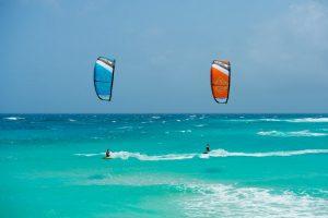 Weekendcursus kitesurfen