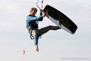 Gevorderde cursus kitesurfen Friesland-3