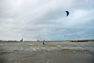 Kitesurf locatie Harlingen-3