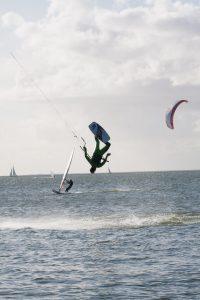 Kitesurf locatie Makkum-5