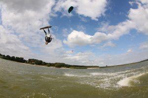 Kitesurflocatie Lemmer-2