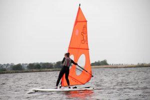 week cursus windsurfen