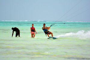 Kitesurfreis Zanzibar1