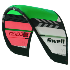 PL Swell V3 green