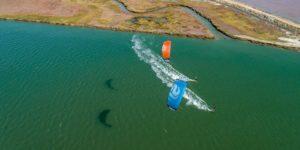 Kitesurf cadeaubon