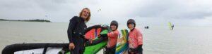 kitesurfen Terschelling