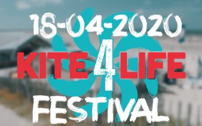 KITE4LIFE Fundraiser event