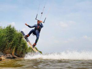 Kitesurf Lente Deal
