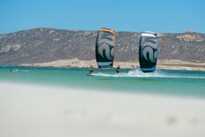 Opfris clinic kitesurfen