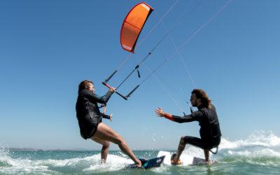 """Nieuw """"Kite Coaching"""""""
